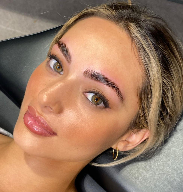 TRENDING NOW: BROW LAMINATION
