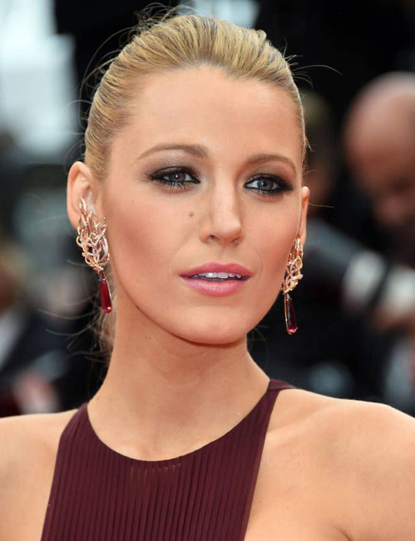 Beauty Icon: Blake Lively