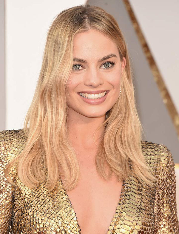 Red Carpet Makeup Trends from this year's Oscars