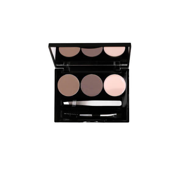 BROW SOS KIT | TAUPE