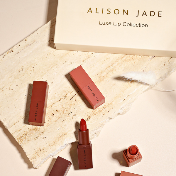 Luxe Lip Collection