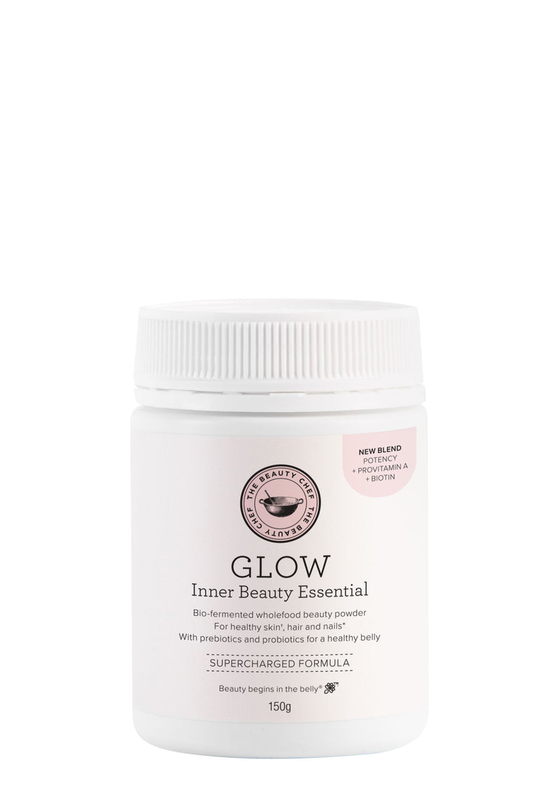Glow Inner Beauty Essential Supercharged Formula