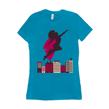 Load image into Gallery viewer, Super Hero T-Shirt