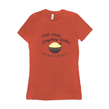 Load image into Gallery viewer, Grits Make Everything Better T-Shirt