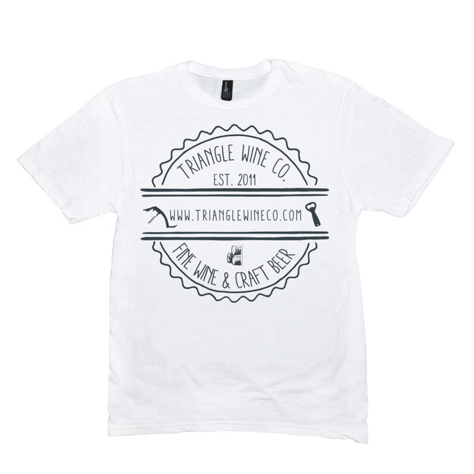Limited Edition TWC Logo Unisex T-Shirt