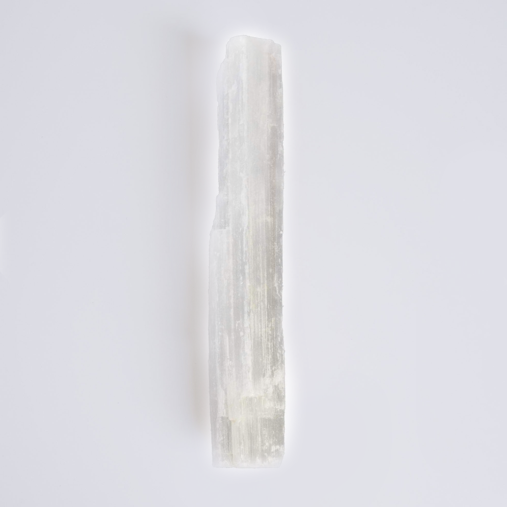 Raw Selenite Wand