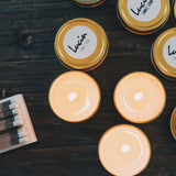 4 Tea Light Candle Package
