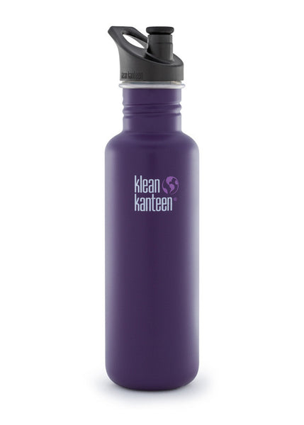 Klean Kanteen Original 800ml Berry Syrup (matt)