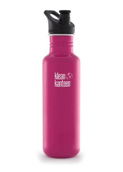 Klean Kanteen Original 800ml Dragon Fruit