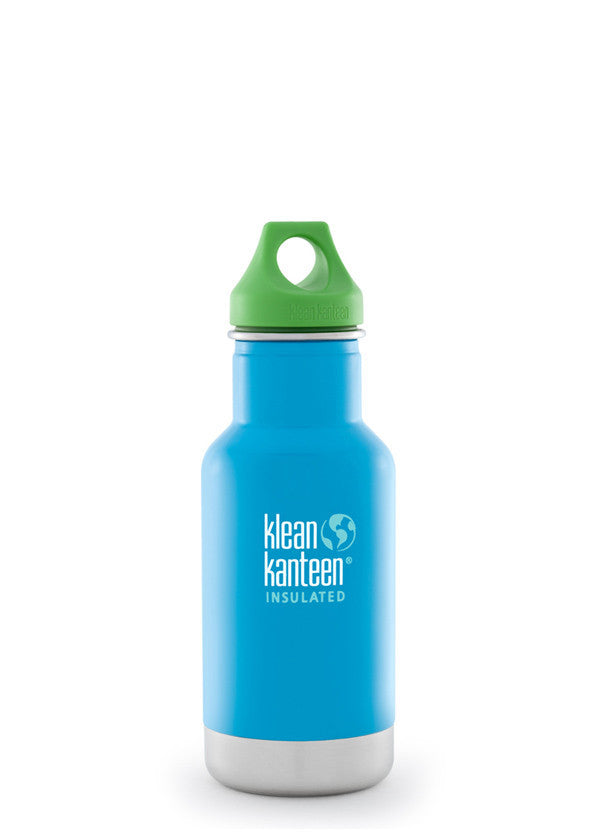 Klean Kanteen 355ml isolert flaske Little Pond
