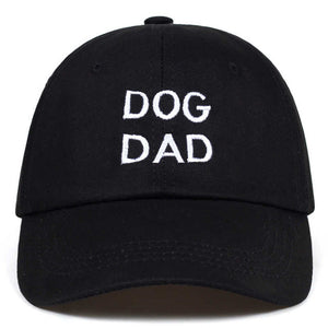 DOG DAD Hat  🧢