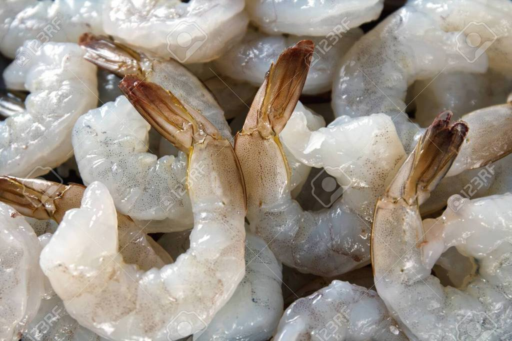 Three Things You Need to Know About Shrimp