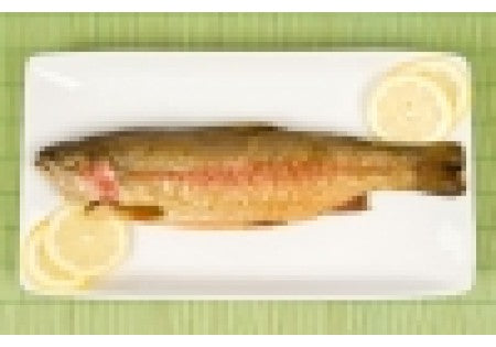 Ruby Red Rainbow Trout (Whole Boned)