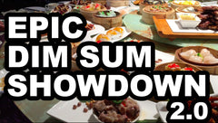 Epic Dim Sum Showdown 2.0