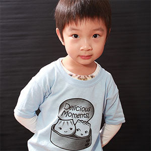 Delicious Moments Kids/Toddler Tee