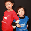 Rice Girl Kids/Toddlers Tee