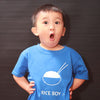 Rice Boy Kids/Toddler Tee