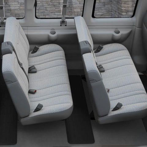 Seats & Restraints