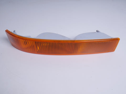 2003-2014 Chevrolet Express GMC Savana Left Turn Signal Light Lens OEM 16530391