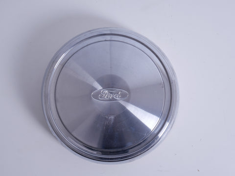 FORD OEM CHROME HUBCAP (NEW TAKE OUT)