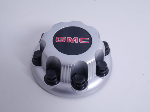 GMC 8 LUG HUBCAPS (NEW TAKE OUT)