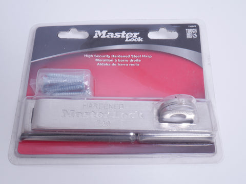 MASTER LOCK STRAIGHT BAR (NEW)