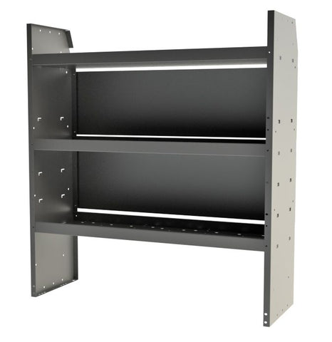 "Shelf Unit - 42"" W X 46"" H X 14"" D"