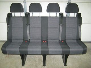 MERCEDES SPRINTER 4 MAN SEAT (NEW TAKE OUT)