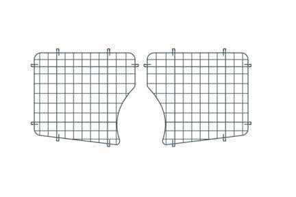 WINDOW SCREEN (REAR DOORS) (TRANSIT CONNECT) (NEW)