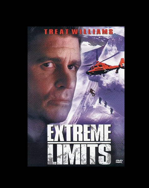 (DVD) Extreme Limits