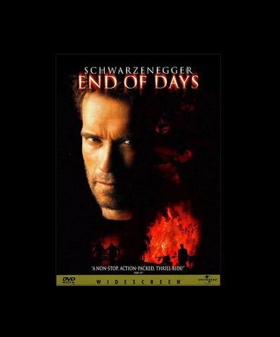 (DVD) End of Days
