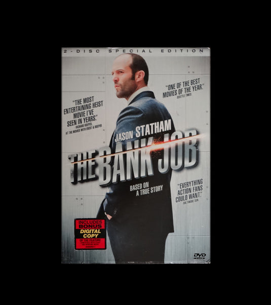 (DVD) The Bank Job (2-Disc Set)