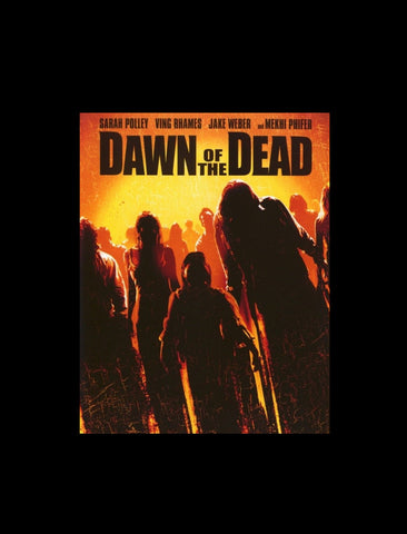 (DVD) Dawn of the Dead - Director's Cut (Unrated)