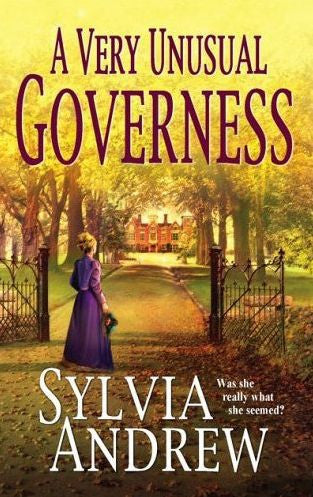 A Very Unusual Governess,Harlequin Historical Series,
