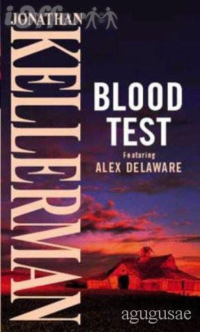 Blood Test,Alex Delaware Novels,