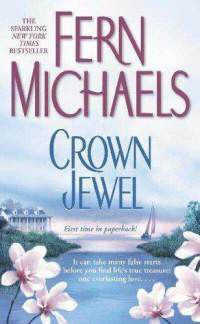 Crown Jewel: A Novel