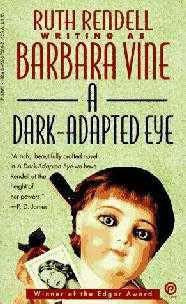 Dark-Adapted Eye,a