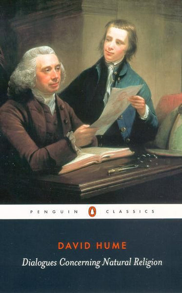 Dialogues Concerning Natural Religion,Penguin Classics,