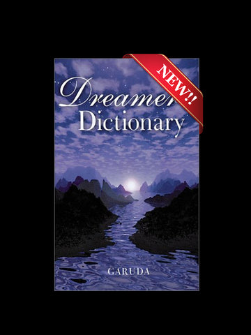 Dreamer's Dictionary by Roswitha Edinger and Garuda (2001, Paperback)