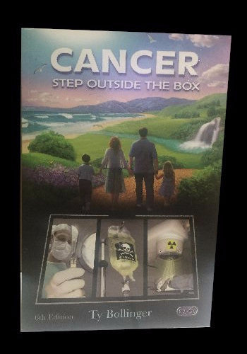 Cancer: Step Outside The Box by Ty Bollinger
