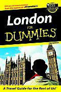 London for dummies, 2nd edition