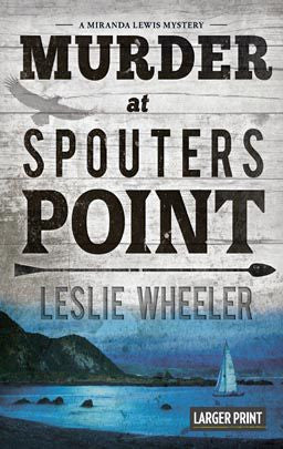 Murder at Spouters Point