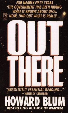 Out There: Out There