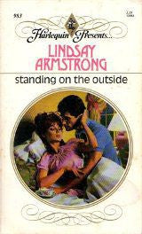 Standing On The Outside ,Harlequin Presents, No 983,
