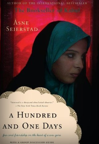 A Hundred and One Days by Asne Seierstad (2005, Hardcover)