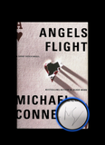 (Signed) Angels Flight by Michael Connelly