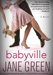 Babyville by Jane Green (2003, Paperback)