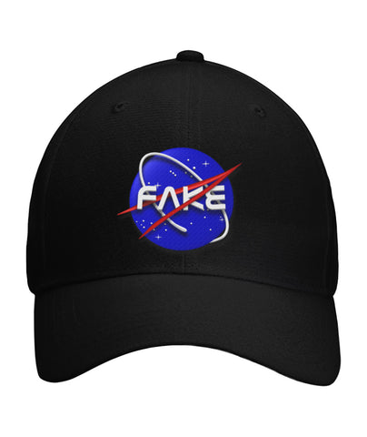 NASA Fake Hat