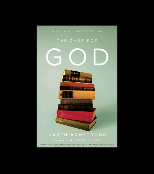 The Case for God by Karen Armstrong (2009, Hardcover)