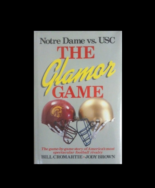 The Glamor Game by Jody Brown and Bill Cromartie